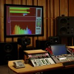 Oasis Mastering, Studio City CA