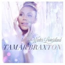 Tamar Braxton_Winter Loversland