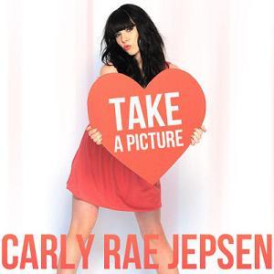 Carly Rae Jepsen - Take a Picture