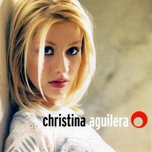 Christina Aguilera - Self Titled