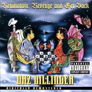 Daz-Dillenger-Meditation,-Revenge-and-Get-Back