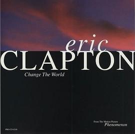 Eric-Clapton---Change-The-World