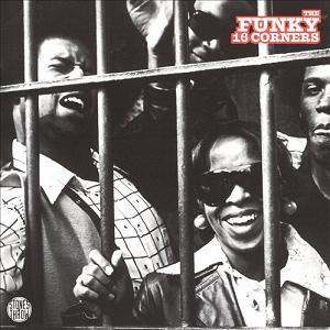 Funky Sixteen Corners