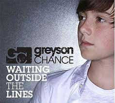 Greyson-Chance-Waiting Outside The Lines