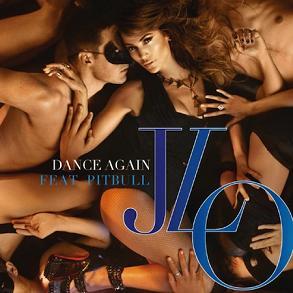 JLO - Dance Again