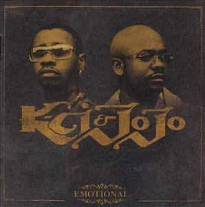 K-ci & Jojo Emotional