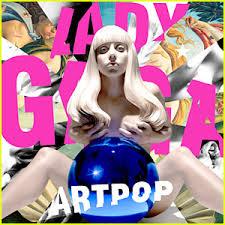 Lady Gaga_ARTPOP_2013