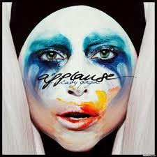 Lady Gaga_Applause_Pop_2013