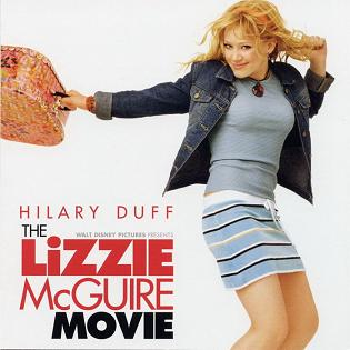 Lizzie McGuire Soundtrack
