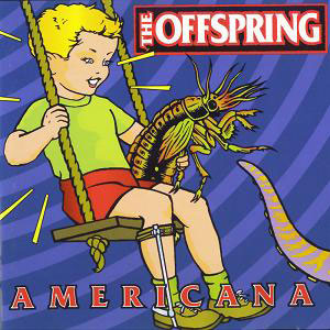 Offspring---Americana