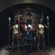 Santigold album