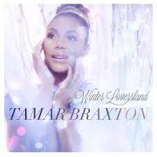 Tamar Braxton_Winter Loversland