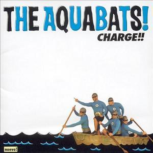 The Aquabats Charge
