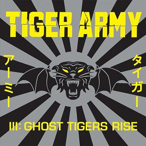 Tiger Army - 3