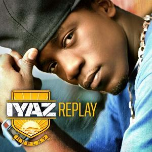 iyaz-replay-cover