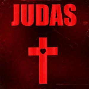 lady-gaga-judas-single-cover