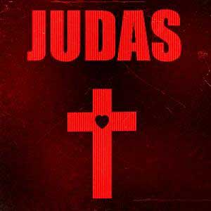 lady-gaga-judas-single-cover