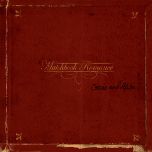 matchbook romance - stories and alibis