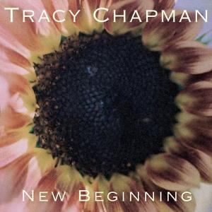 tracy chapman - new beginning