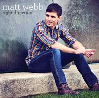 Matt Webb - Right Direction EP_opt