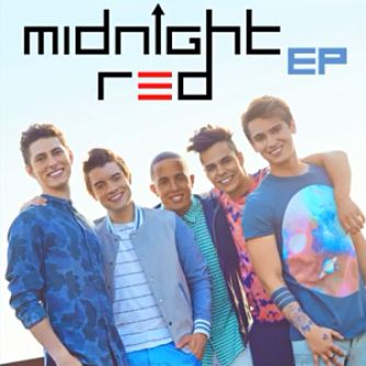 Midnight Red - EP_opt