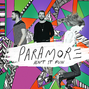Paramore,_Ain't_It_Fun_Single_cover_opt
