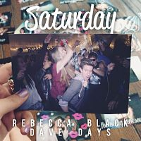 Rebecca Black Dave Days - Saturday_opt