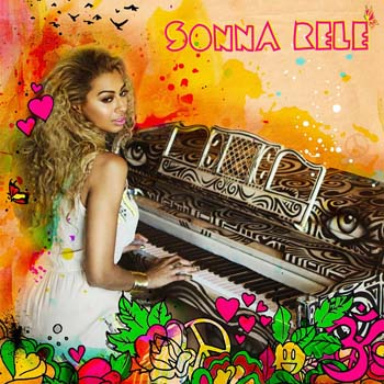 Sonna Rele_Sonna Rele EP