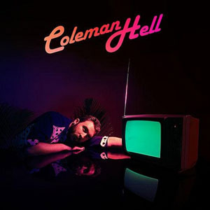 Coleman_Hell_EP