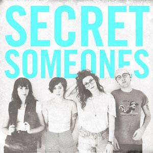SecretSomeones