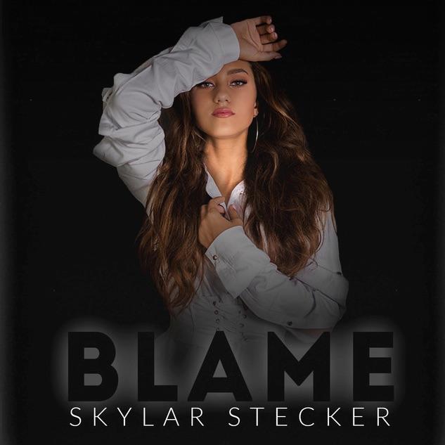 Skylar Stecker Blame