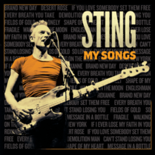 StingMySongs