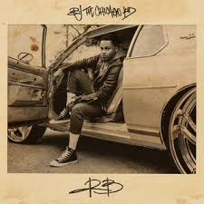 BJ The Chicago Kid 1123 Album